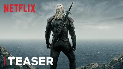 ウィッチャ\u2015(Netflix)の配信日はいつから?あらすじやキャスト